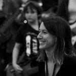 Jenny Biron Action culturelle / Programmation danse & jeune public