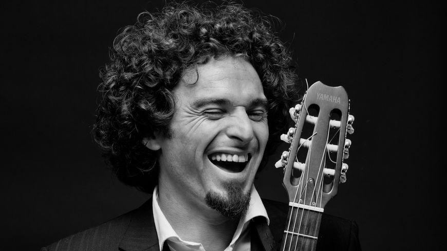 Groupe David Cairol accompagné par Landes Musiques Amplifiées