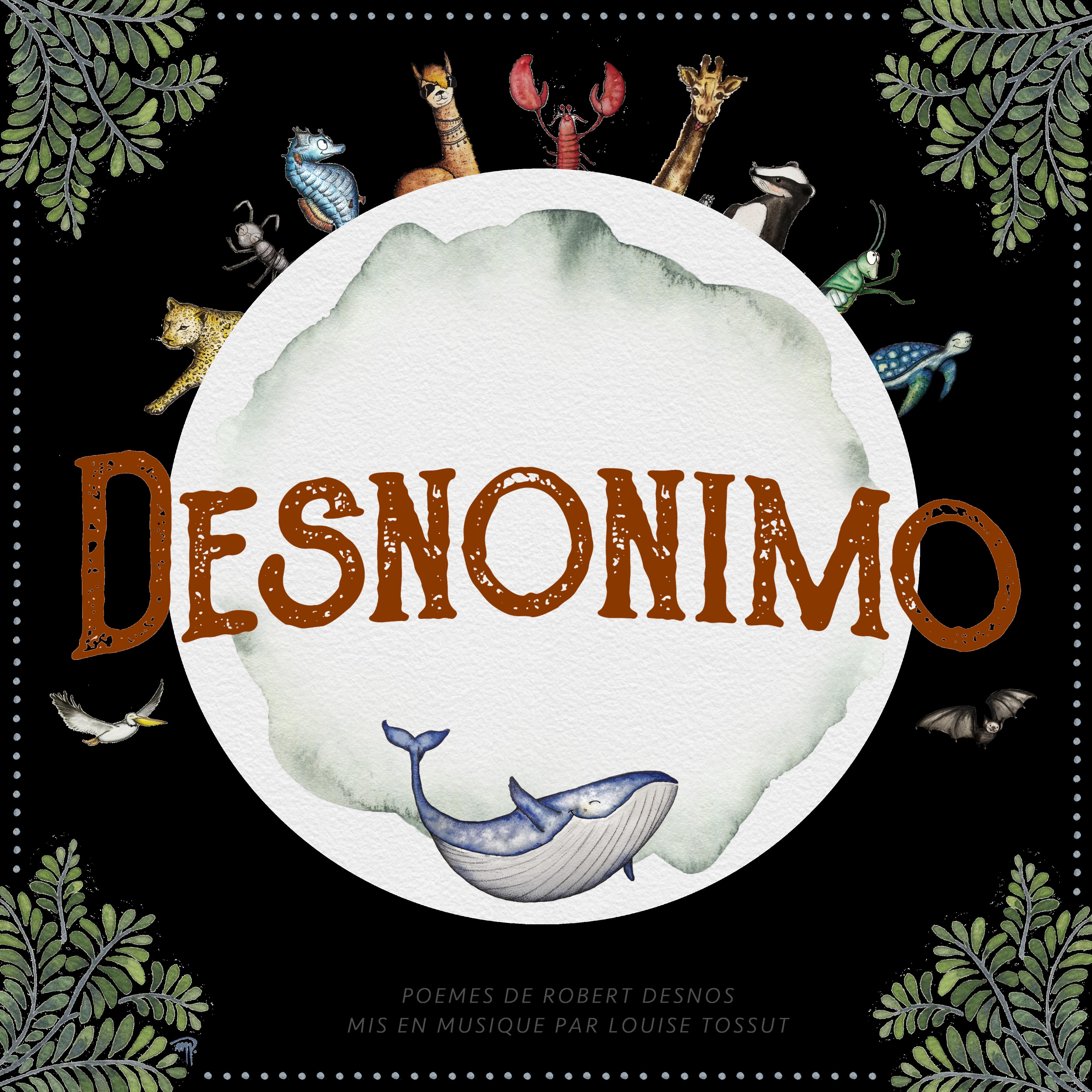 Groupe Desnonimo accompagné par Landes Musiques Amplifiées