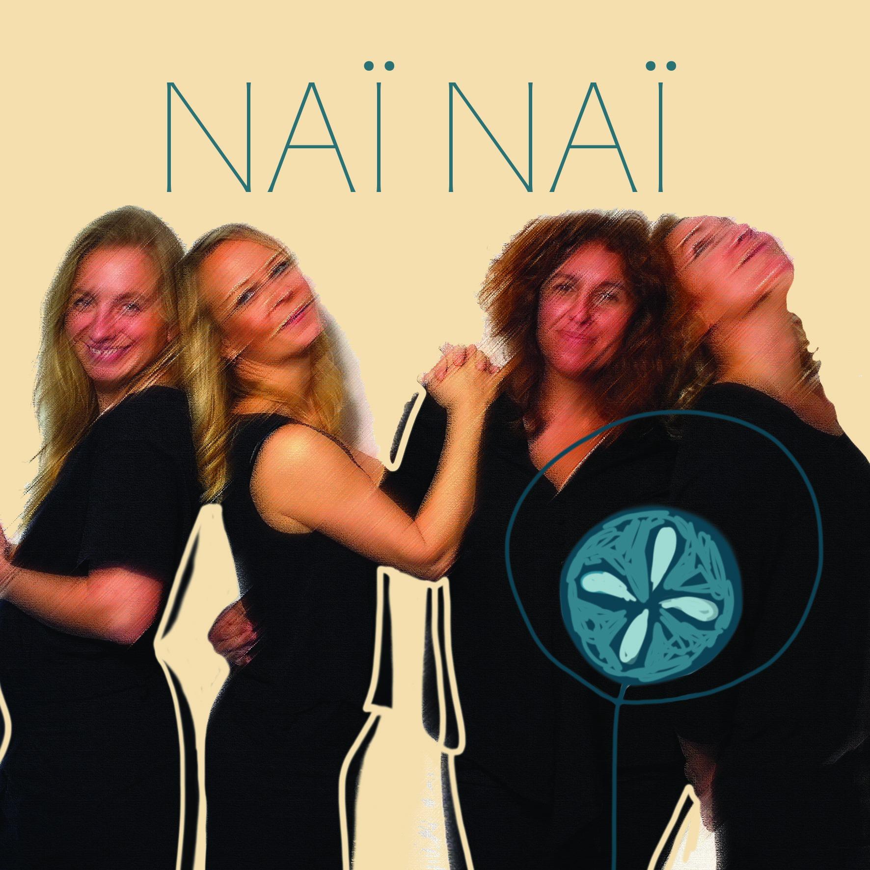 Groupe NaïNaï accompagné par Landes Musiques Amplifiées